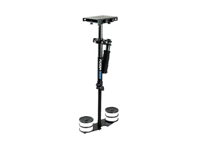 FLYCAM 3000 Handheld Video Stabilizer with Free Unico Quick Release Plate (FLCM-3000-Q)