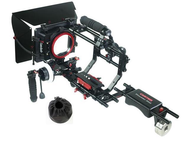 Camtree Camera Shoulder Mount Kit 201