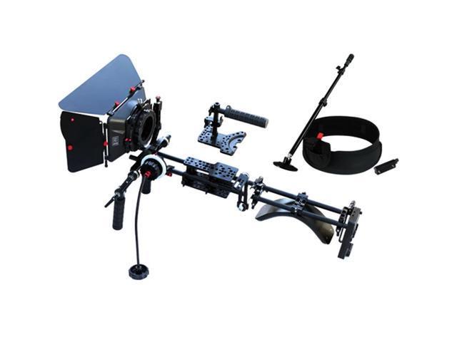 Camtree Hunt FS-700 Advanced Shoulder Kit for Sony NEX-FS700