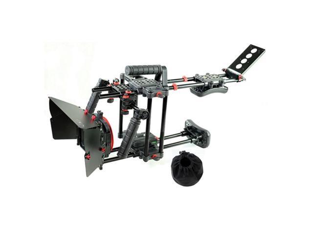 Filmcity Belly CRUZER-DSLR Steady Camera Rig