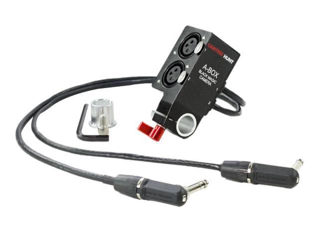 CAMTREE HUNT A-BOX For Blackmagic Camera (CH-ABOX-BMC)