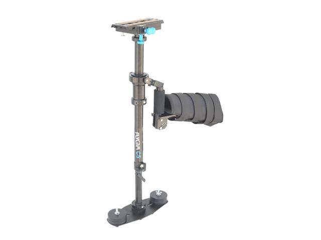 FLYCAM C5-Hand-Held Camera Stabilizer with BONUS Arm Brace