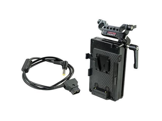 Camtree Hunt Power Supply System For Blackmagic Cinema Camera / Pocket Camera