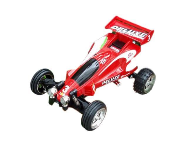 Azimporter Preschool Children Activity 1:52 Mini RC Kart Red