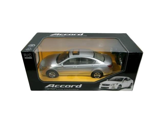 Azimporter Preschool Children Activity Playset 1:14 Honda Accord Black