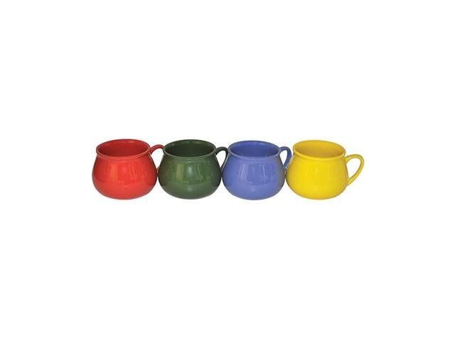Premium Connection Home Kitchen Gadgets 4 Pc Soup And Latte Set