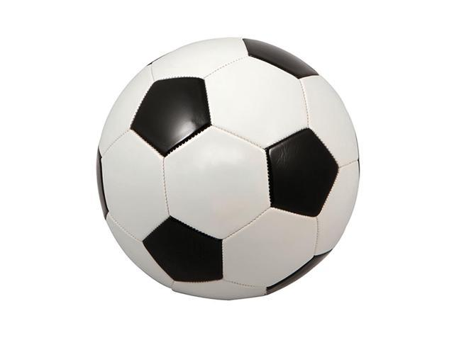 Premium Connection Sports Goods Outdoor Regulation Size Soccer Ball