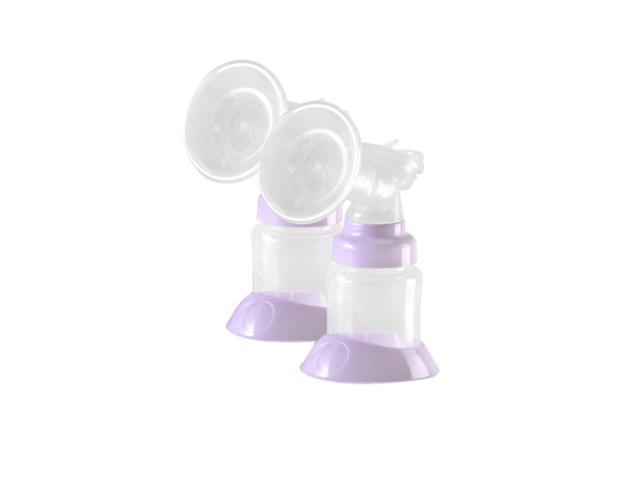 Rumble Tuff Infant Toddler Feeding Expression Collection Kits (Double)