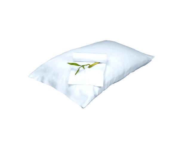 Bedvoyage Decorative Bedding Pillowcase - Queen - Sky