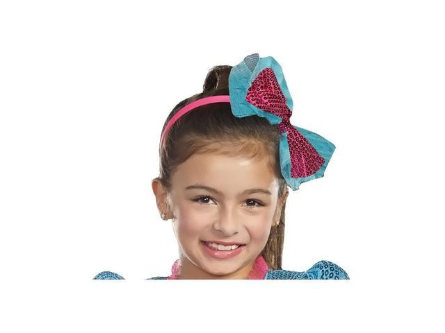 Dance Craze Child hedband Turquoise