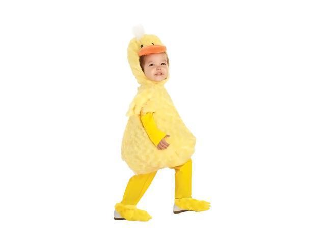 Morris Costumes Halloween Novelty Accessories Duck Toddler 18-24