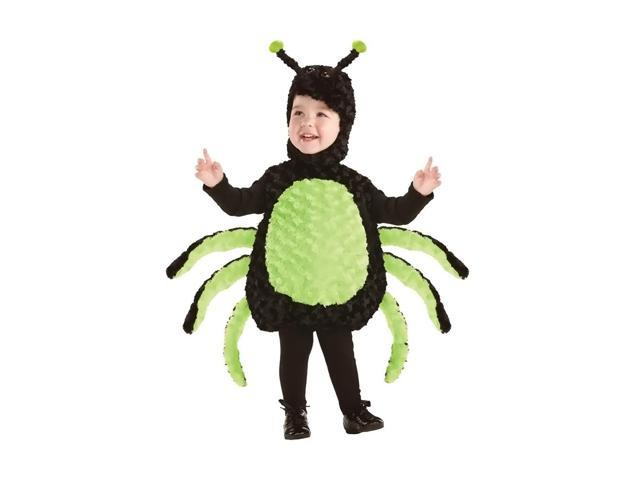 Morris Costumes Halloween Novelty Accessories Spider Toddler 18-24 mo