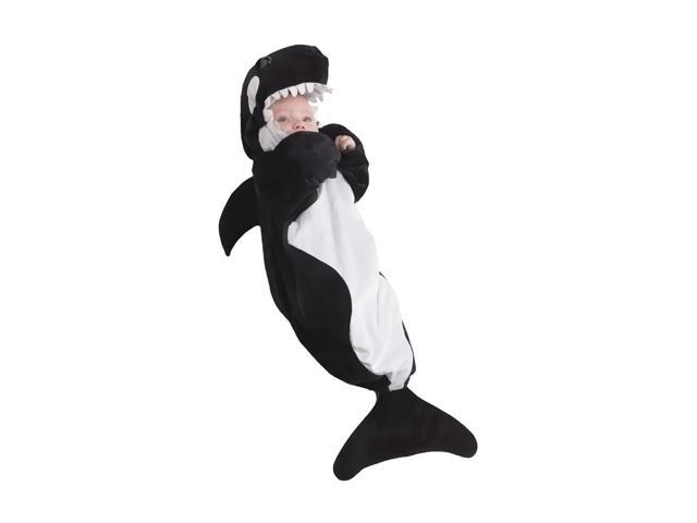 Morris Costumes Halloween Novelty Accessories Whale bunting