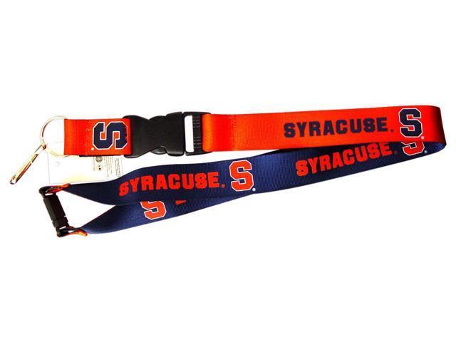 Syracuse Orangeman Reversible Lanyard