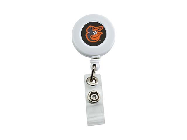MLB Baltimore Orioles Badge reel Holder