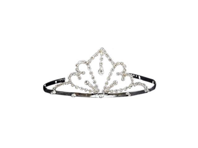Morris Costumes Halloween Party Tiara 2 1/4 Inch Child Gb51