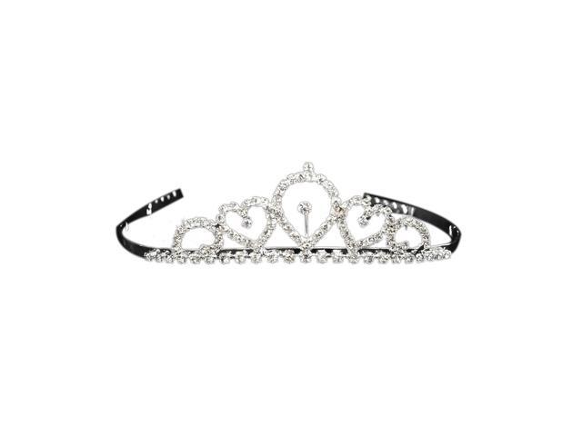 Morris Costumes Halloween Party Tiara 1 1/4 Inch Child Gb52