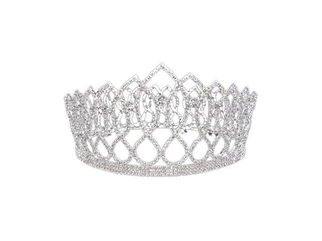 Morris Costumes Halloween Party King Crown 4 Inch Adult