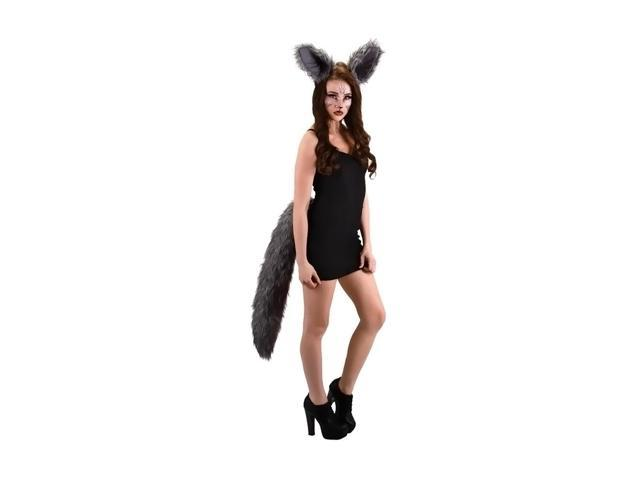 Morris Costumes Halloween Party Cosplay Oversized Wolf Ears