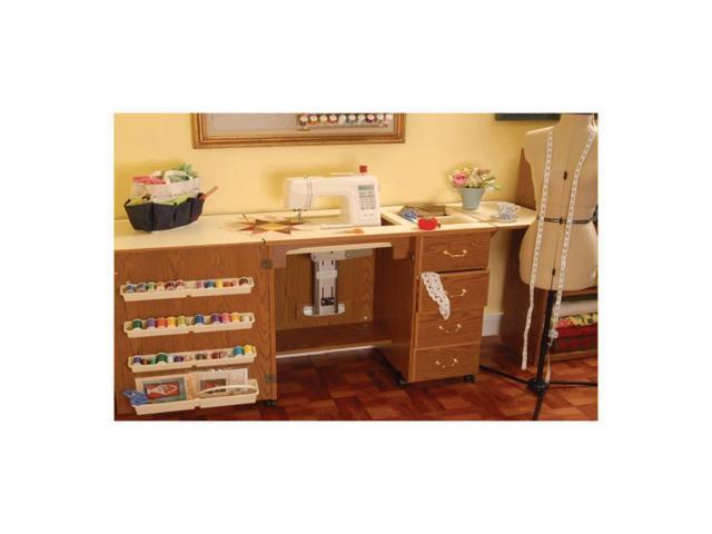Arrow Sewing Cabinet Norma Jean Black Model Storage Furniture