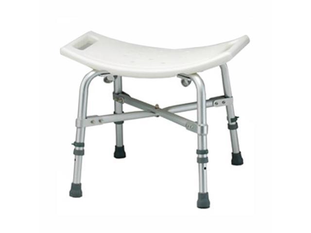 Roscoe Medical BTH-HDBB Adjustable Bath Benches White