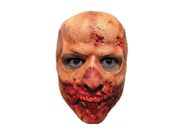 Morris Costumes Halloween Festival Accessories Walking Dead Teeth Walker Late