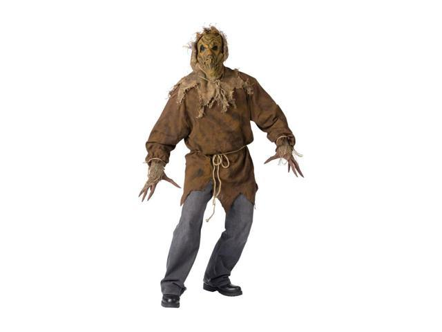 Turner Entertainment Co Halloween Festival Accessories Scarecrow Adult