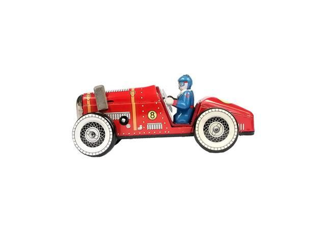 Alexander Taron Collectible Tin Toy Racing Car 2