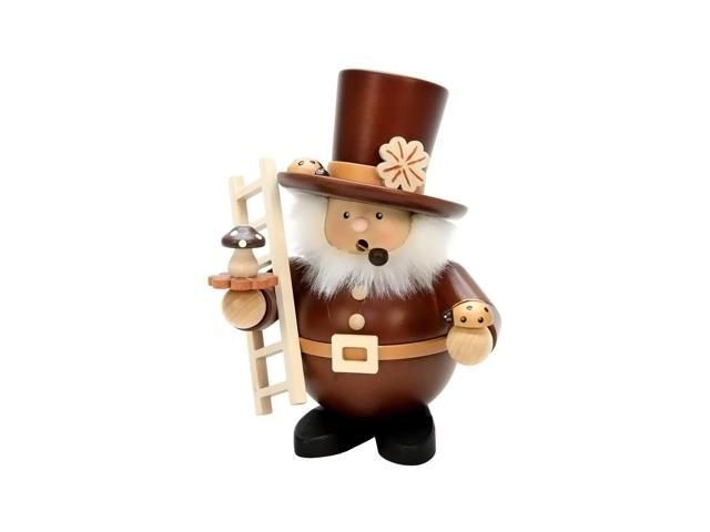 Christian Ulbricht Incense Burner - Chimney Sweep (Natural) - 7