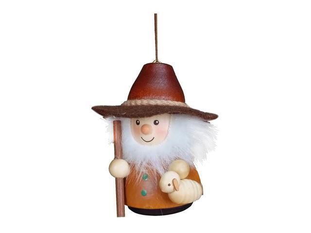 Alexander Taron Holiday Decoration Gift Accessories Christian Ulbricht Ornament Shepherd 3H X 2.5W X 2.5D