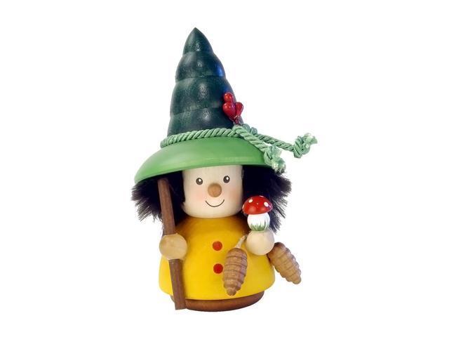 Alexander Taron Holiday Decoration Gift Accessories Christian Ulbricht Ornament Woodsman (No String) 4H X 2.5W X 2.5D