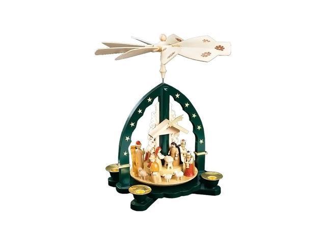 Richard Glaesser Pyramid - Starry Nativity - 11