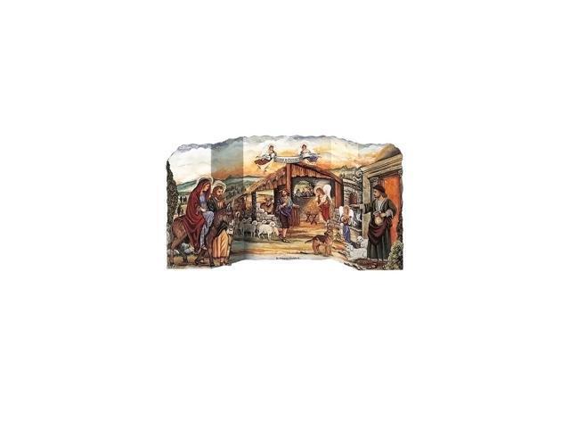 Korsch Advent - 3-Dimensional Nativity Scene - 11
