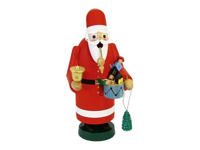 Richard Glaesser Incense Burner - Santa - 8
