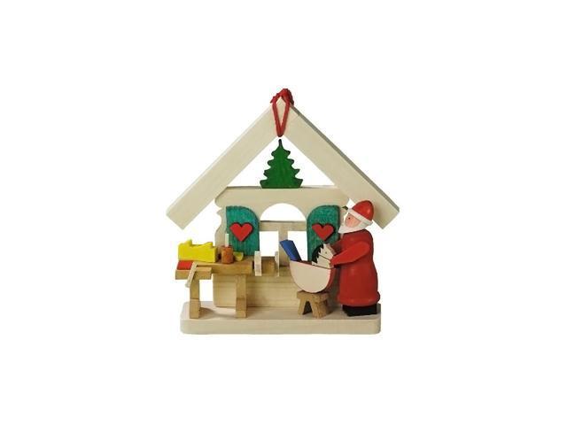 Graupner Ornament - Santa's Workshop - 3