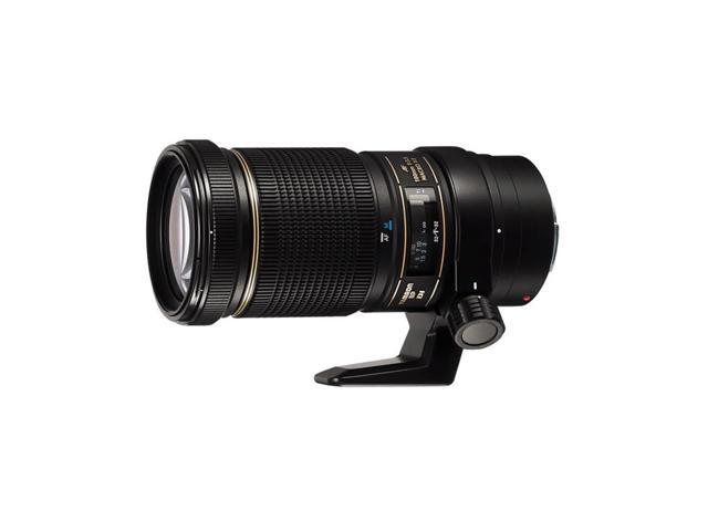 Monoprice Tamron SP AF180mm F/3.5 Di LD IF 1:1 Macro Zoom Lens for Canon
