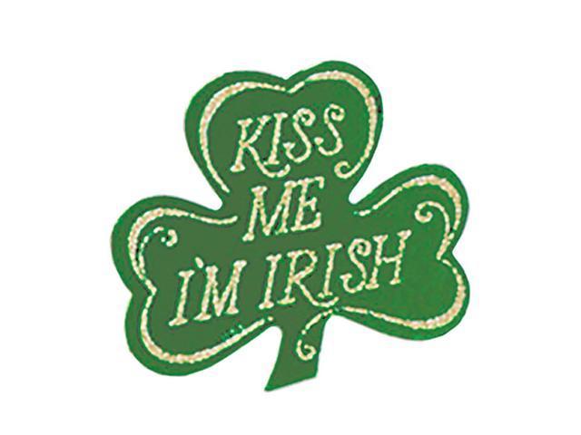 Beistle Home Party Supplies Irish Boutonniere 3