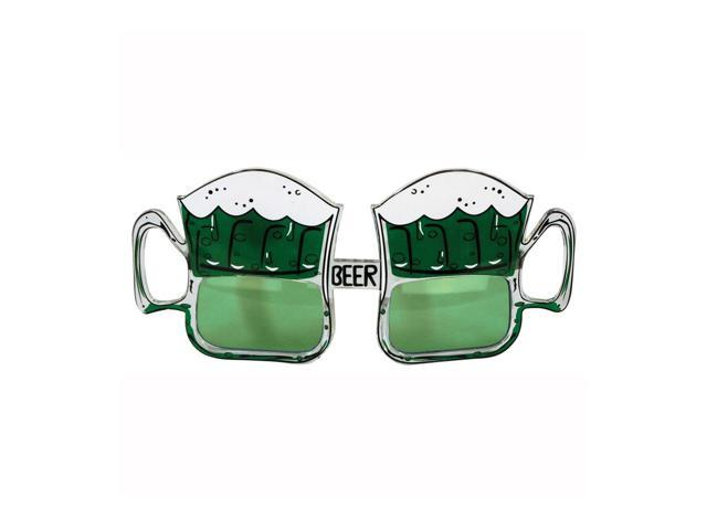 Beistle Home Party Supplies St Patrick Beer Mug Fanci-Frames