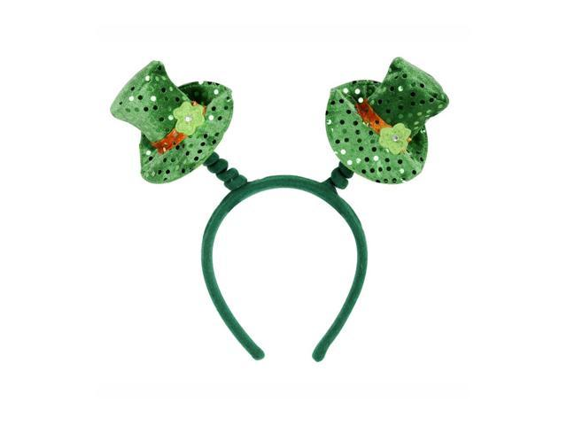 Beistle Home Party Supplies Leprechaun Hat Boppers