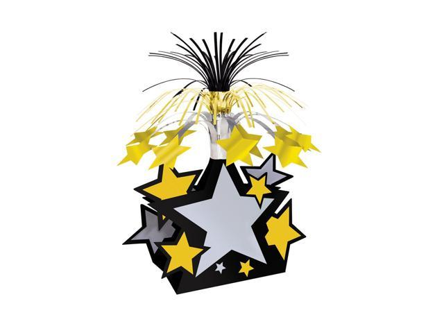 Beistle Home Festival Party Supplies Star Centerpiece 15