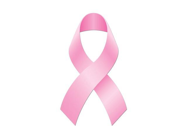 Beistle Home Decorations Party Supplies Pink Ribbon Cutout 18