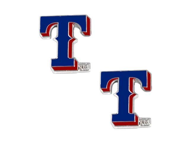 Texas Rangers Post Stud