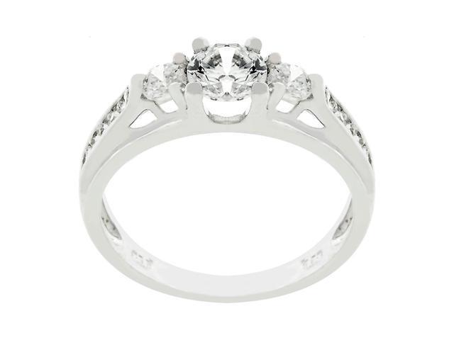 J Goodin Niagara Engagement Ring Size 10