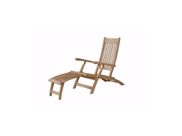 Anderson Teak Patio Lawn Furniture Tropicana Steamers