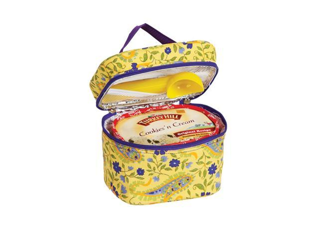 Picnic Plus Ice Cream Carrier Buttercup