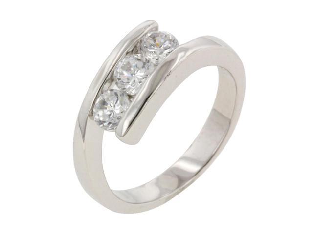 J Goodin Women Fashion Jewellery Classic Audrey Ring Size 5