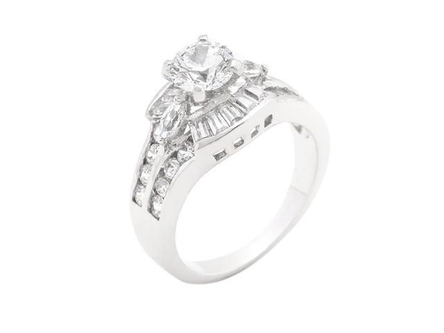 J Goodin Centennial Ring Size 8