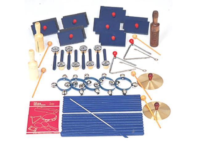Rhythm Band 25 Player Economy Set