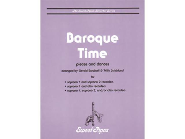 Rhythm Band Baroque Time