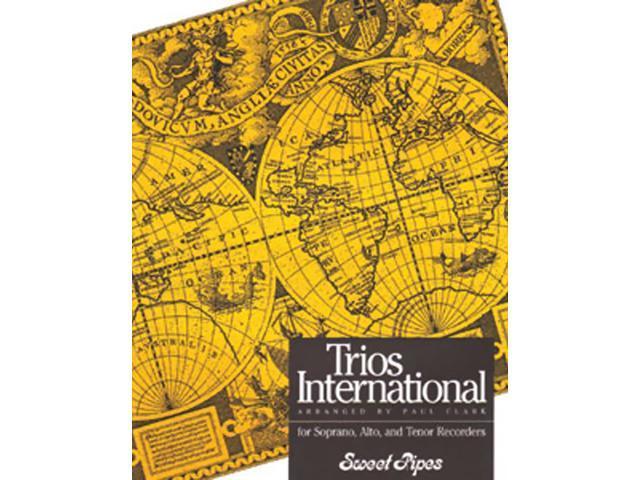 Rhythm Band Trios International